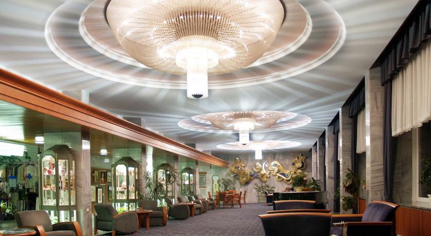 Image #10 - Danubius Health Spa Resort Héviz Hotel - Héviz