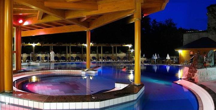 Image #11 - Danubius Health Spa Resort Héviz Hotel - Héviz