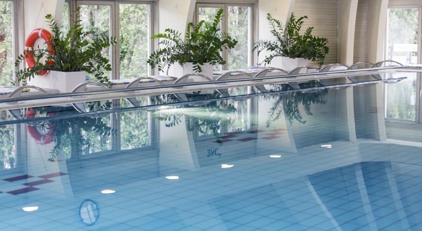 Image #15 - Danubius Health Spa Resort Héviz Hotel - Héviz