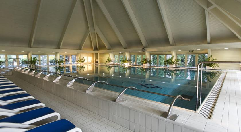 Image #16 - Danubius Health Spa Resort Héviz Hotel - Héviz