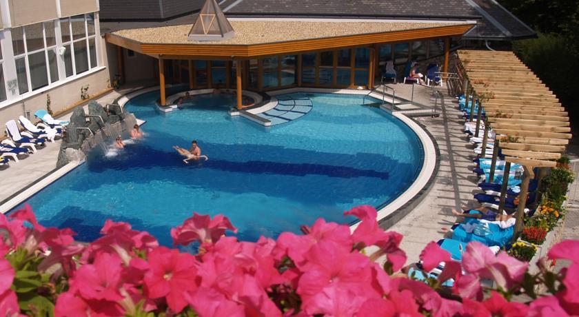 Image #21 - Danubius Health Spa Resort Héviz Hotel - Héviz