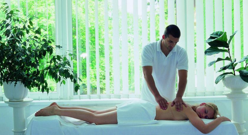 Image #22 - Danubius Health Spa Resort Héviz Hotel - Héviz