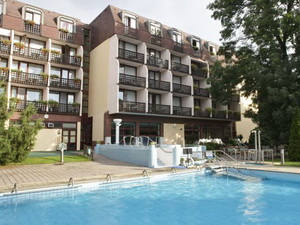 Danubius Health Spa Resort Sárvár Hotel