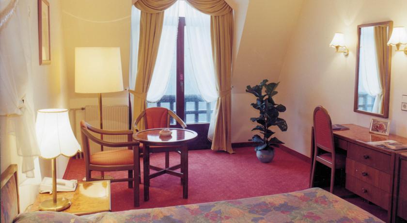 Image #2 - Danubius Health Spa Resort Sárvár Hotel - Sárvár