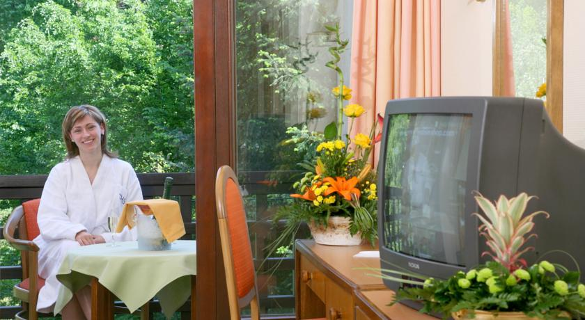 Image #7 - Danubius Health Spa Resort Sárvár Hotel - Sárvár