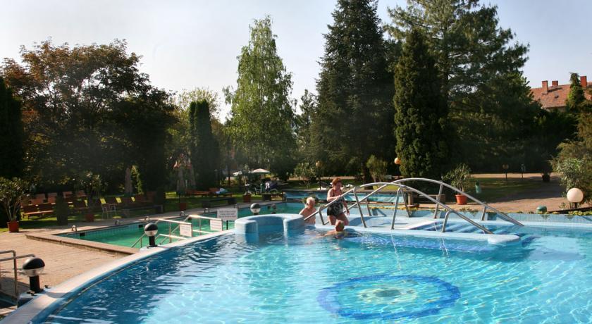 Image #10 - Danubius Health Spa Resort Sárvár Hotel - Sárvár