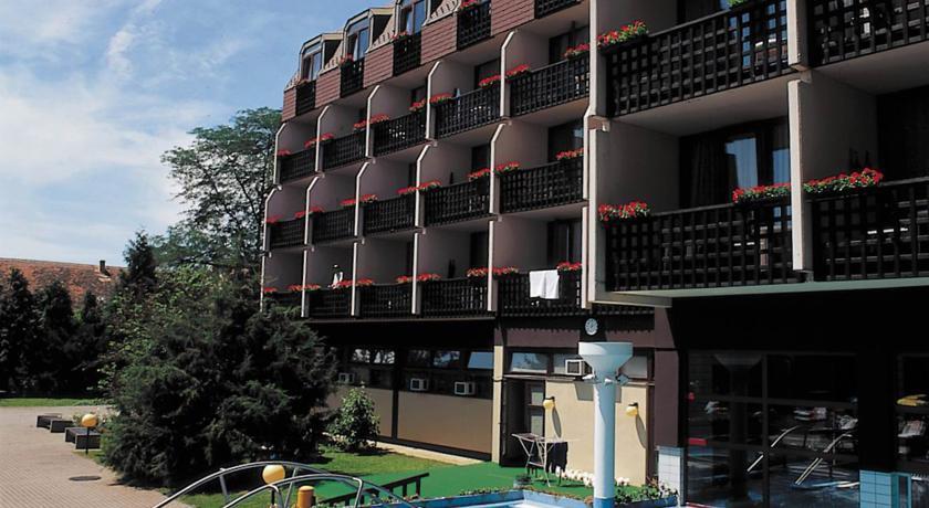 Image #17 - Danubius Health Spa Resort Sárvár Hotel - Sárvár