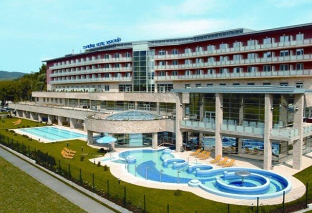 Image #1 - Thermal Hotel Visegrád - Visegrád