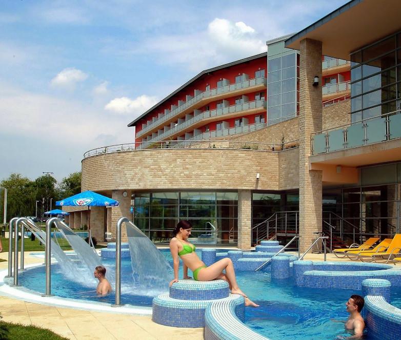 Image #3 - Thermal Hotel Visegrád - Visegrád