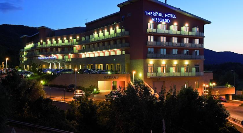 Image #7 - Thermal Hotel Visegrád - Visegrád