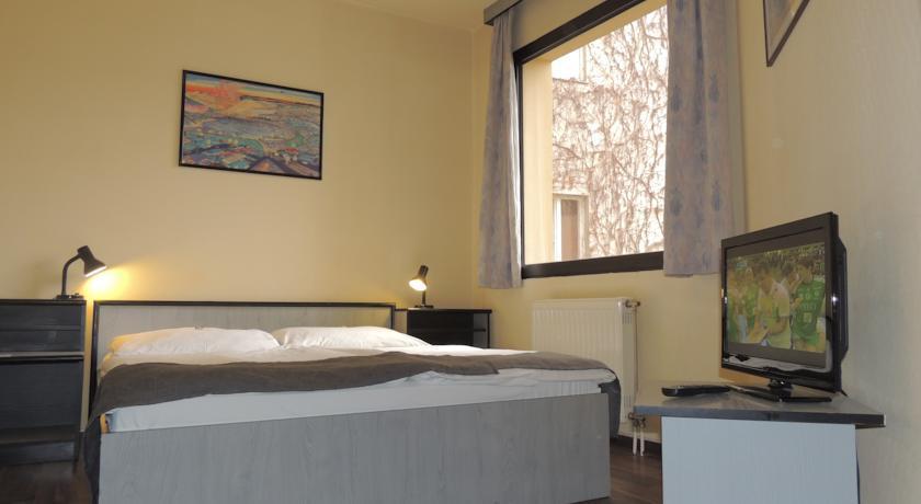Image #3 - Hotel Thomas - Budapest