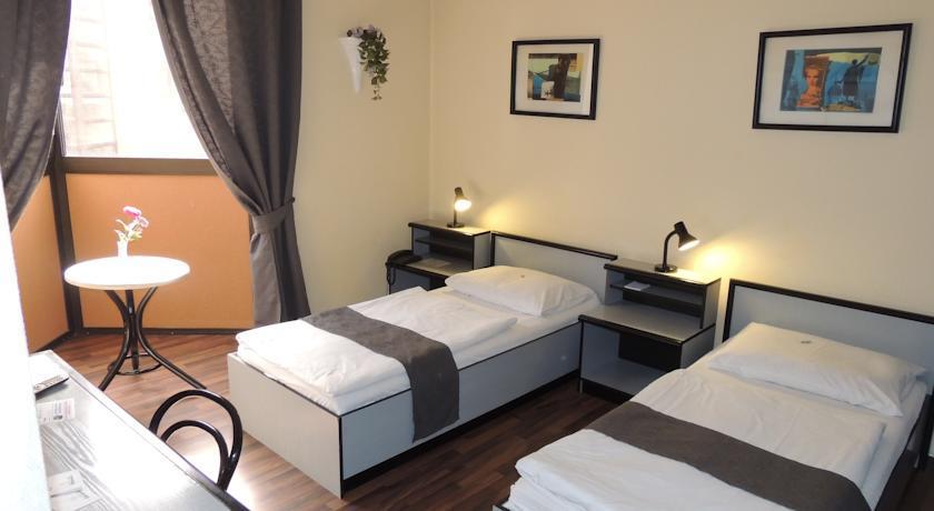 Image #8 - Hotel Thomas - Budapest