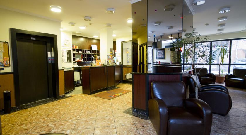 Image #11 - Hotel Thomas - Budapest