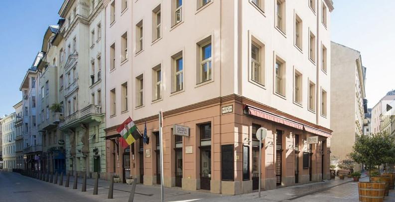 Image #1 - Three Corners Hotel Art*** Superior - Budapest