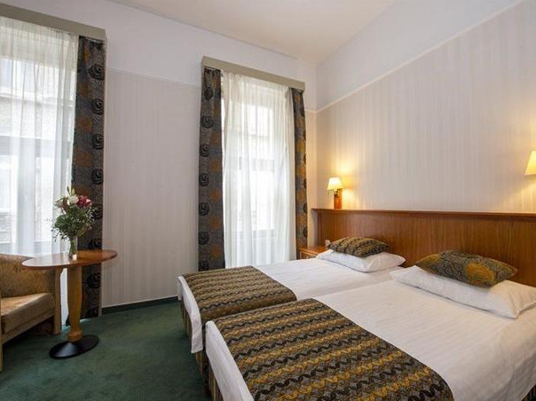 Image #10 - Three Corners Hotel Art*** Superior - Budapest