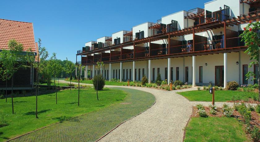 Image #5 - Tisza Balneum Thermal Hotel - Tiszafüred