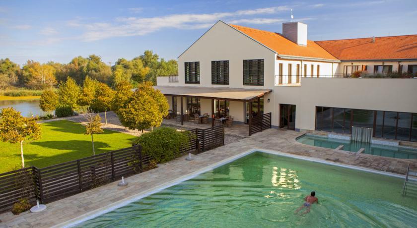 Image #7 - Tisza Balneum Thermal Hotel - Tiszafüred