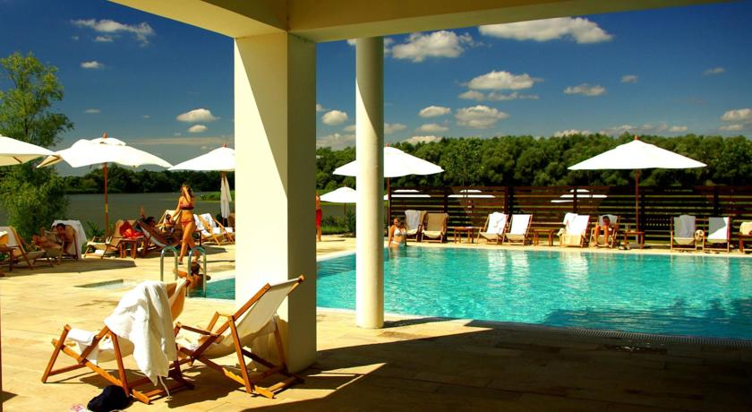 Image #10 - Tisza Balneum Thermal Hotel - Tiszafüred