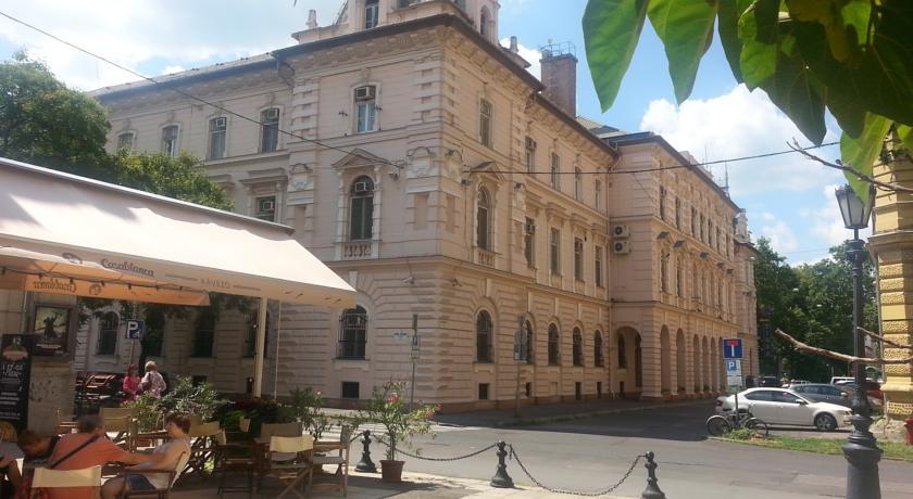 Image #1 - Hotel Tisza Szeged - Szeged