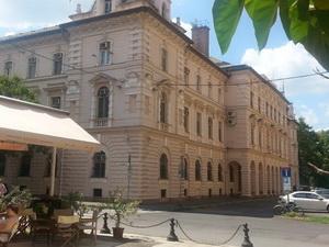 Hotel Tisza Szeged