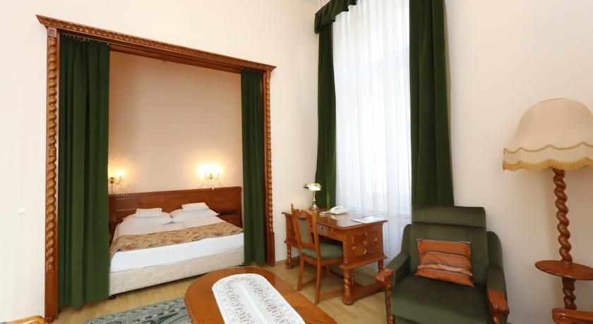 Image #10 - Hotel Tisza Szeged - Szeged