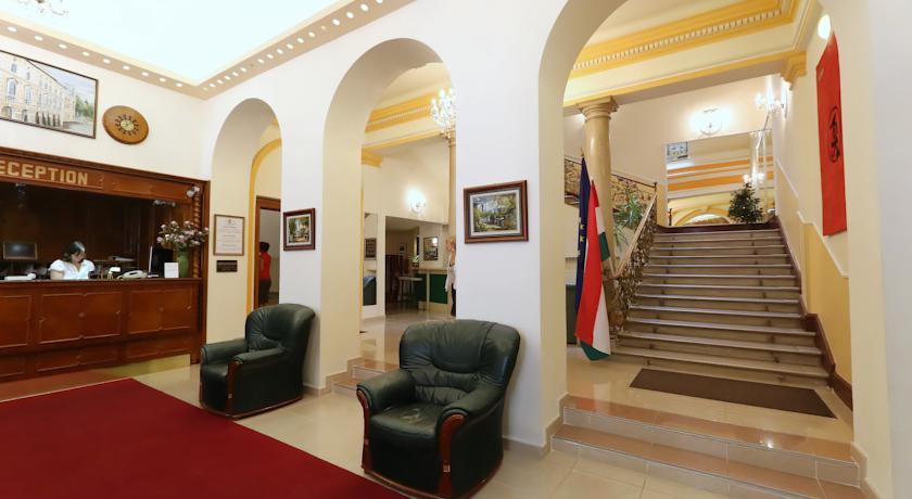 Image #12 - Hotel Tisza Szeged - Szeged