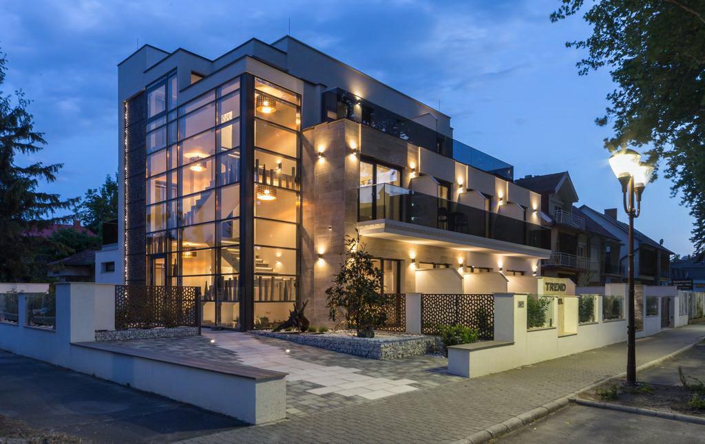 Image #1 - Trend Hotel Siófok - Siófok