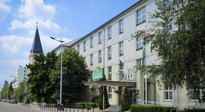 Image #1 - Hotel Tulip Inn - Budapest