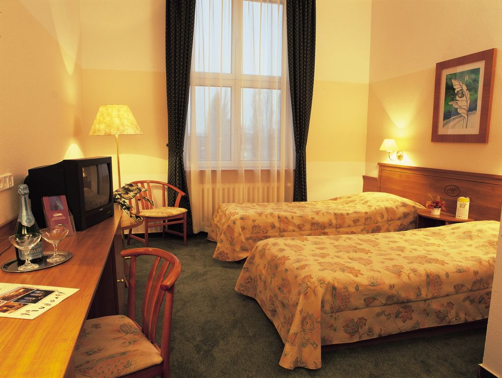 Image #2 - Hotel Tulip Inn - Budapest
