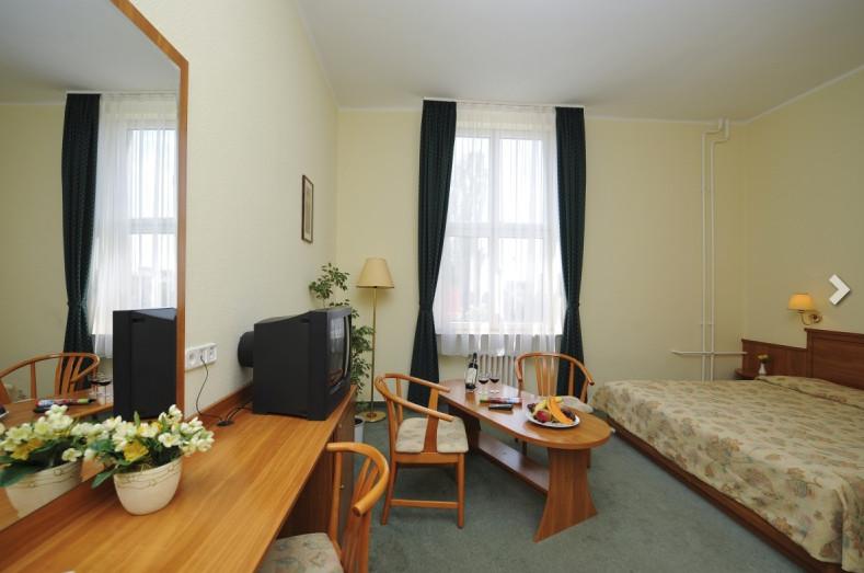 Image #3 - Hotel Tulip Inn - Budapest