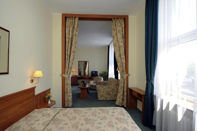 Image #4 - Hunguest Hotel Millennium - Budapest