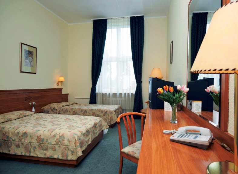Image #5 - Hunguest Hotel Millennium - Budapest