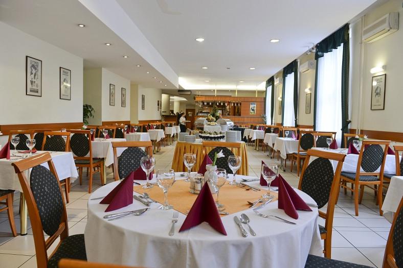 Image #6 - Hotel Tulip Inn - Budapest