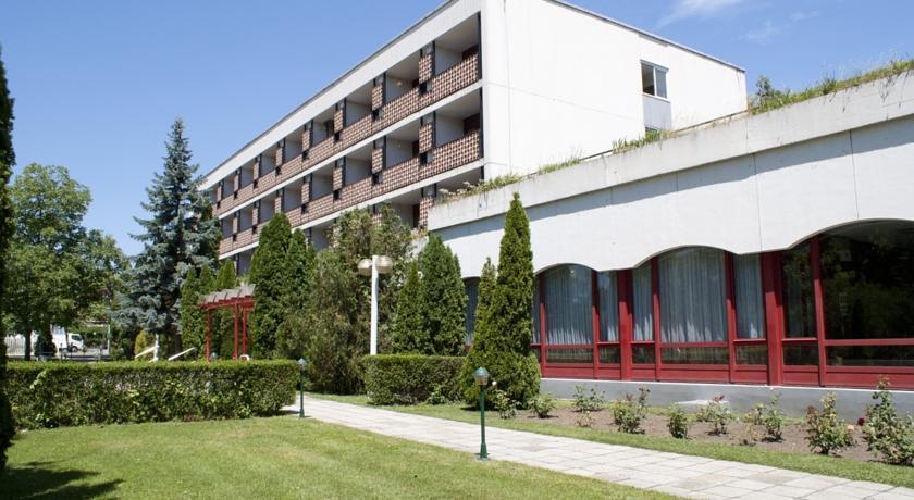 Image #1 - Hotel UNI Balatonfüred - Balatonfüred