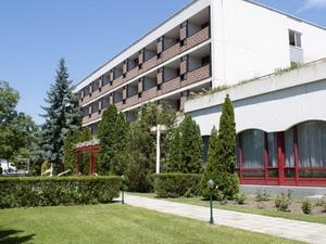 Hotel UNI Balatonfüred