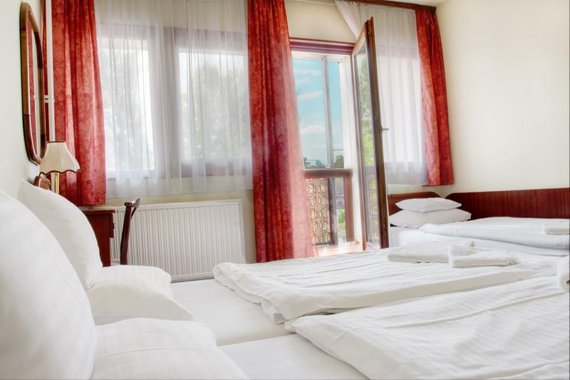 Image #2 - Hotel UNI Balatonfüred - Balatonfüred