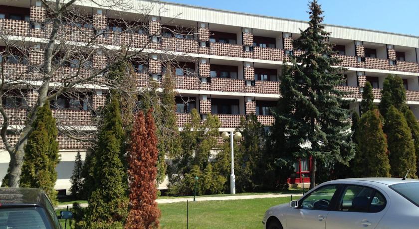 Image #14 - Hotel UNI Balatonfüred - Balatonfüred