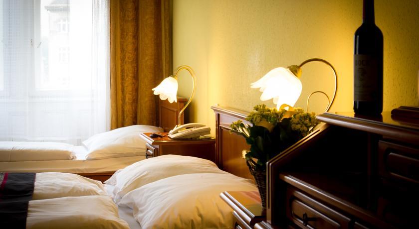 Image #3 - City Hotel Unio - Budapest