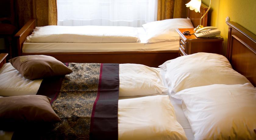 Image #4 - City Hotel Unio - Budapest