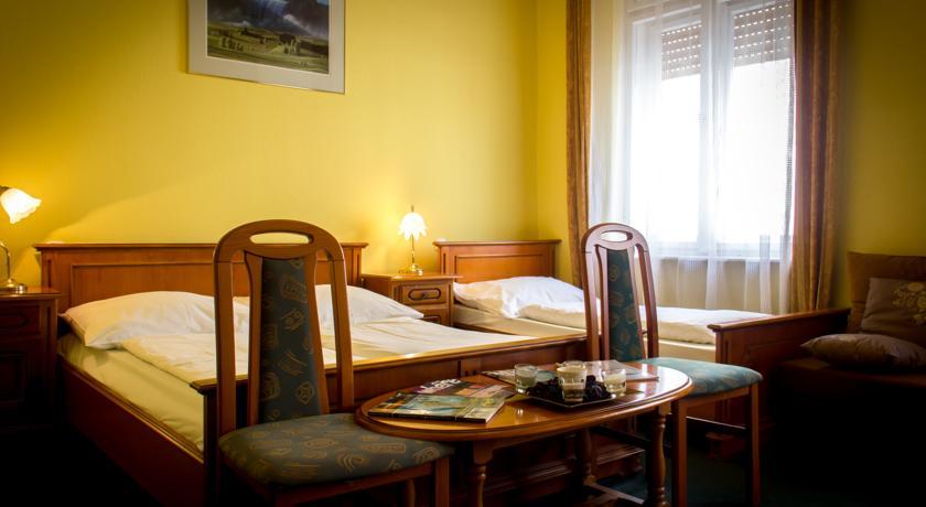 Image #5 - City Hotel Unio - Budapest