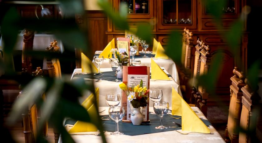Image #8 - City Hotel Unio - Budapest