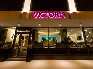 Boutique Hotel Victoria