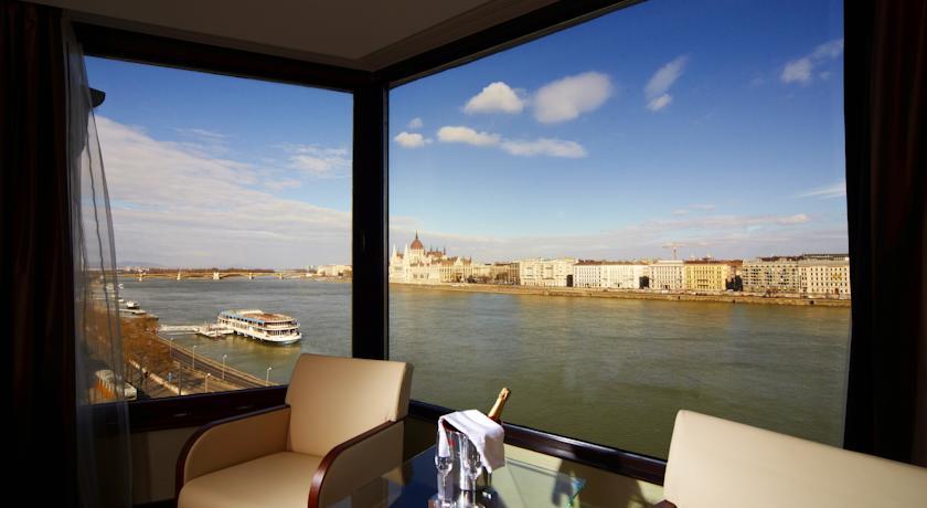 Image #6 - Boutique Hotel Victoria - Budapest