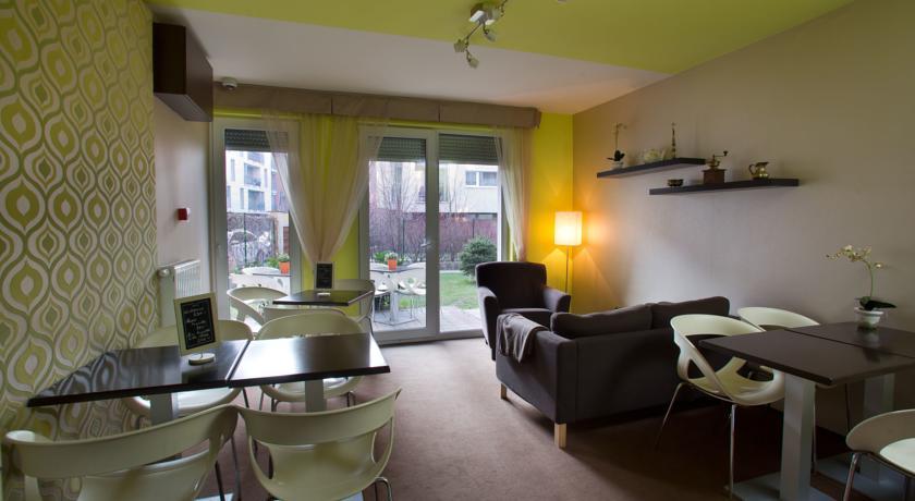 Image #1 - Vivaldi Apartments - Budapest