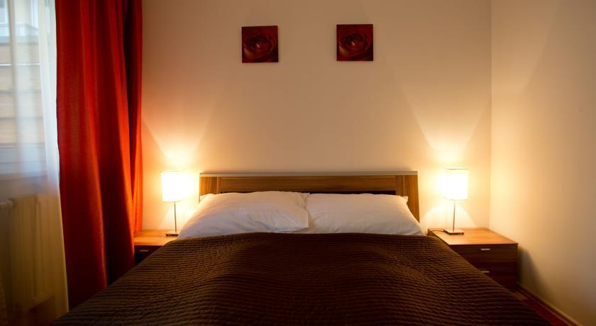 Image #2 - Vivaldi Apartments - Budapest