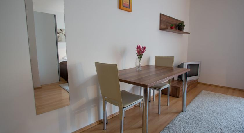 Image #6 - Vivaldi Apartments - Budapest