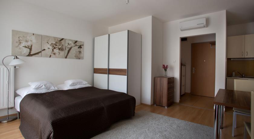 Image #7 - Vivaldi Apartments - Budapest