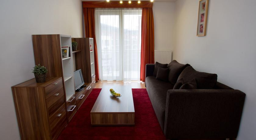 Image #9 - Vivaldi Apartments - Budapest
