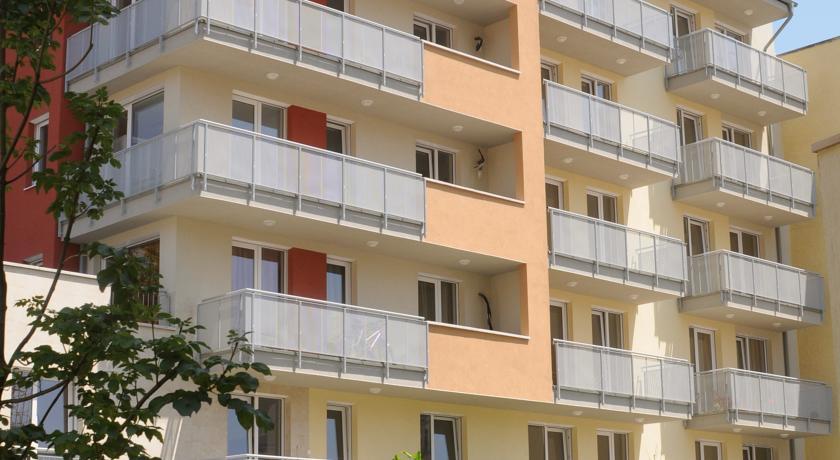 Image #12 - Vivaldi Apartments - Budapest